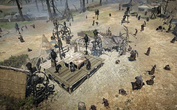 Black Desert: Thêm nhiều hình ảnh về phiên bản CBT 2 3