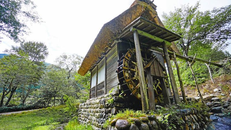 白川郷 民家園 写真2