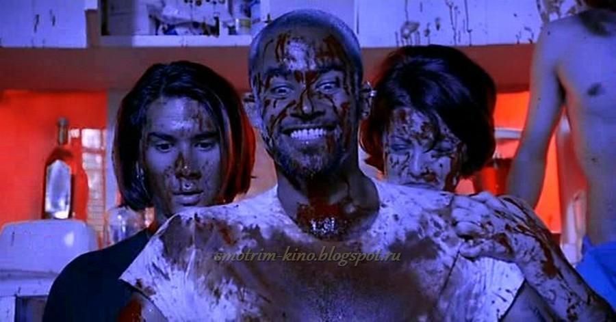 фильм Нигде (1997)