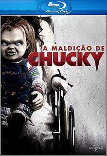 A Maldição de Chucky - Sem Cortes BluRay 1080p Dual Áudio