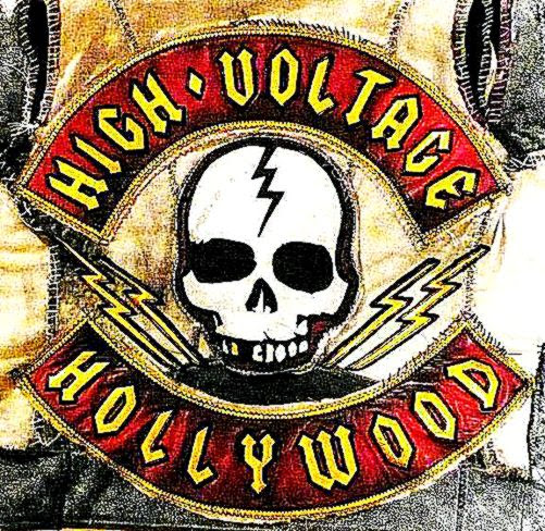 Urban American Tattoos High Voltage Tattoo
