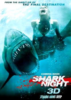 Đầm Cá Mập | Shark Night
