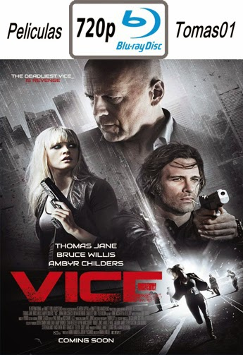 Vice (2015) BDRip m720p