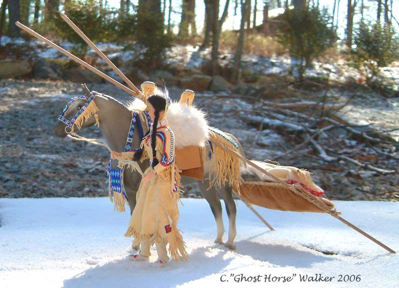 Breyer Model Horse Costumes and Tack by Cindy Walker - Blue Ridge ...