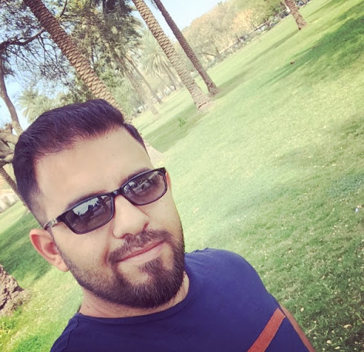 Zaid Yahya Photo 11