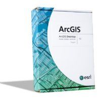 ArcGIS for Home Use, only $100 for a 12-Month Period