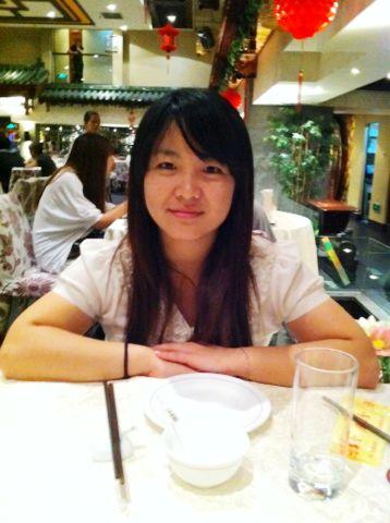 Joanna Jin Photo 5