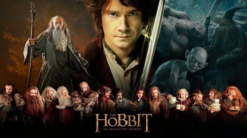 Lo Hobbit, un viaggio un po' così