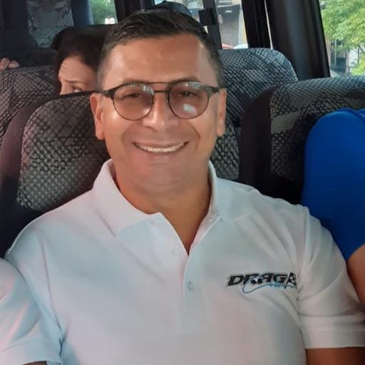 Salvador Orantes