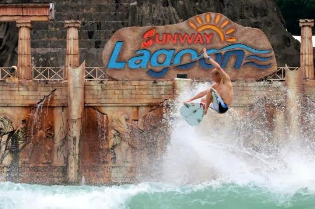 Sunway-Lagoon