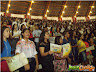 Congresso de Jovens da UMADECRE Dia 15/02