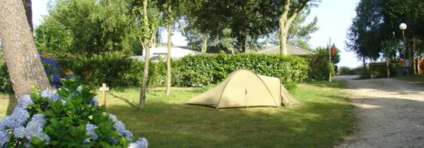Camping Otur