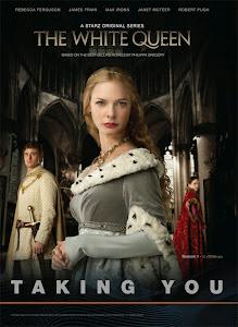 Bà Hoàng Trắng - The White Queen poster