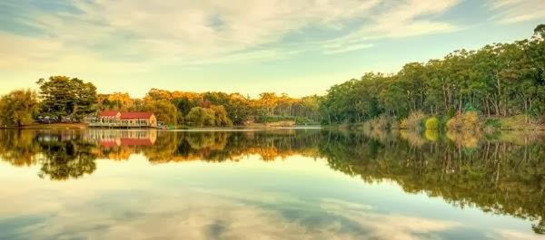 Daylesford- Victoria