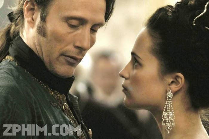 Ảnh trong phim Chuyện Tình Hoàng Gia - A Royal Affair 2