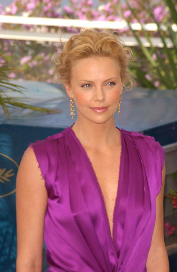 album of Charlize Theron part 1  #big girl:big girl,picasa