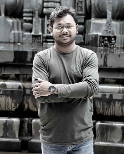 Manas Ranjan Sethi review