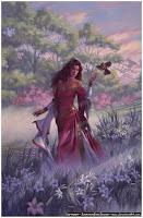 Ο Έρως ερωτεύτηκε κεραυνοβόλα την Ψυχή, μια θνητή που είχε τη φήμη μιας πανέμορφης γυναίκας.