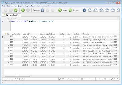 Instalar Rsyslog en GNU Linux Ubuntu Server 12