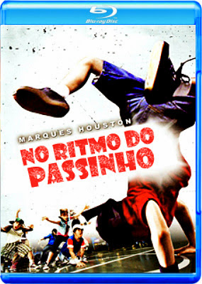 Filme Poster No Ritmo Do Passinho BDRip XviD & RMVB Dublado