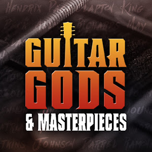Who is guitargodstv?