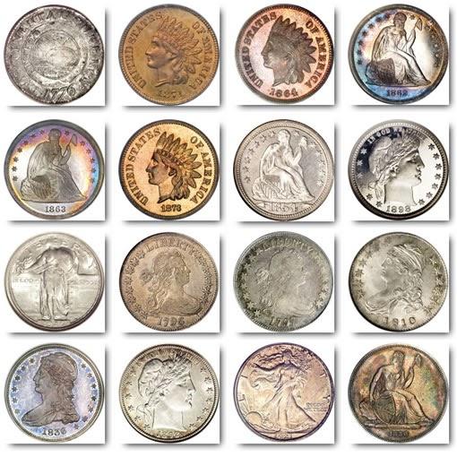 Keko Keka Old Coins Of India