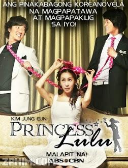 Công Chúa Lu Lu - Princess Lulu (2006) Poster
