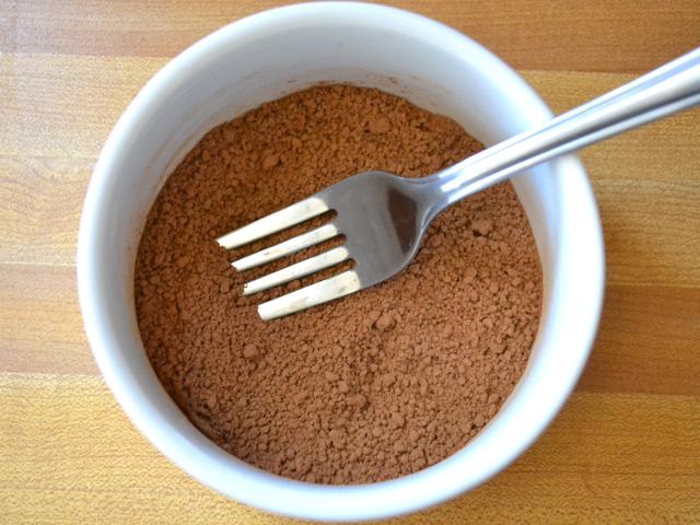 aztec cocoa mix