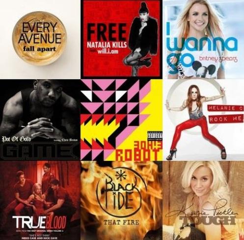 ExClUsIvE - VA - iTunes Singles Pack - Vol 50 To 59 - 59 Cd - 2011 - FuLl AlBuM » Direct Links Vol%25252053