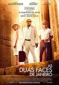 Baixar Filme As Duas Faces de Janeiro Dublado Torrent