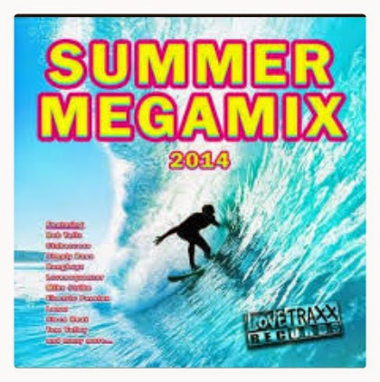 VA - Summer Megamix [2014] [MULTI] 2014-07-06_01h19_08
