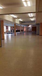 Hall photo 1