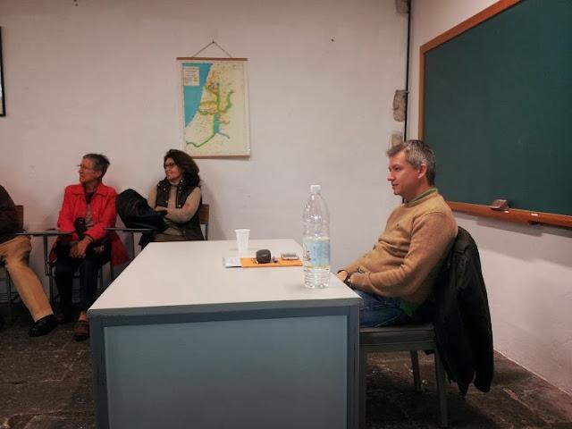 """Charla-Retiro: """"Espiritualidad y profesión"""" en Canarias"""
