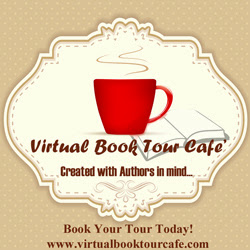 Virtual Book Tour Café