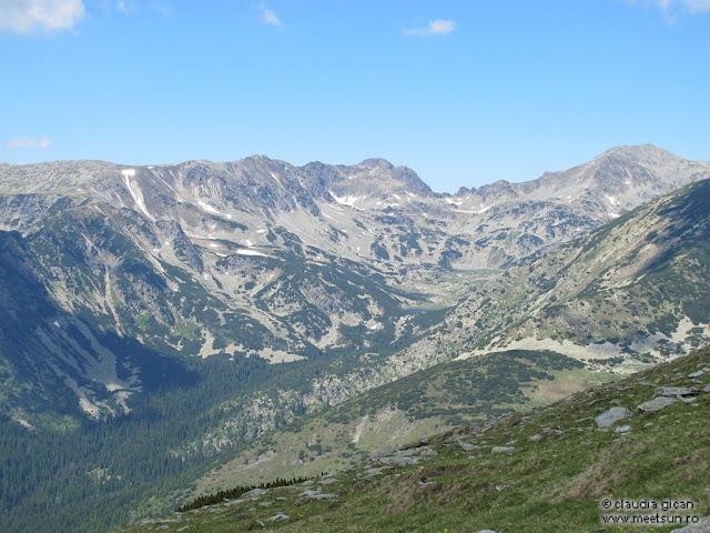 Retezat Trail Race - Caldarea Bucurei