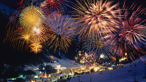 New Years Celebration, St. Anton am Arlberg, Tyrol, Austria.jpg