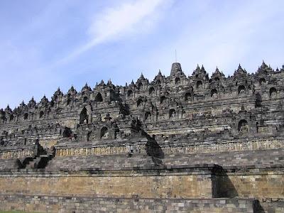 Borobudur Picture