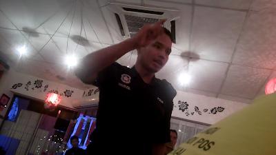 Bersih 3.0: Police Attack