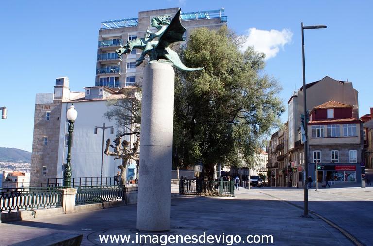 Paseo de Alfonso
