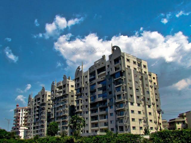urbanisation of modern india
