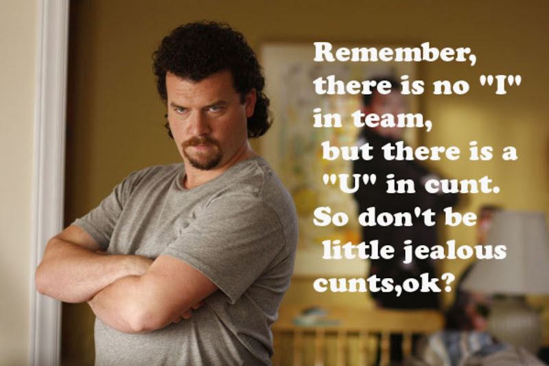 Kenny Powers (Character) - Quotes - IMDb