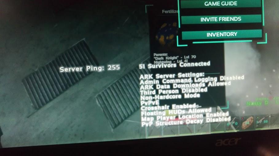 Popular dedicated server &