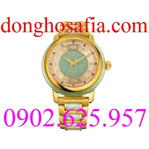 Đồng hồ đôi cơ Aiwas AH-093