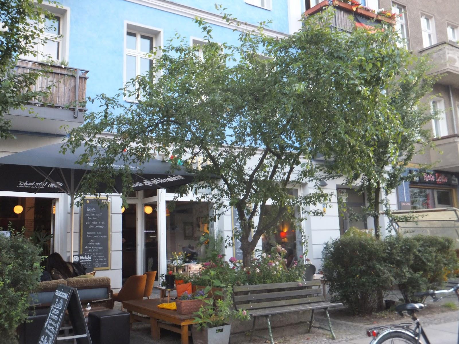 PrenslauerBerg, Berlín, Elisa N, Blog de Viajes, Lifestyle, Travel