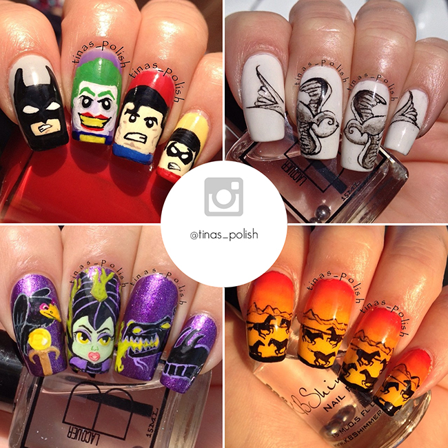 Instagram Nail Art Accounts You Need To Follow 4 The Artisans