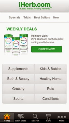 Jun 01, · The iHerb SG discount code for existing customers is KOV and gives you 5% cashback discount for your next order. iHerb 5% Loyalty Program When you place your order from iHerb, you will instantly earn a loyalty credit for every order shipped/5().