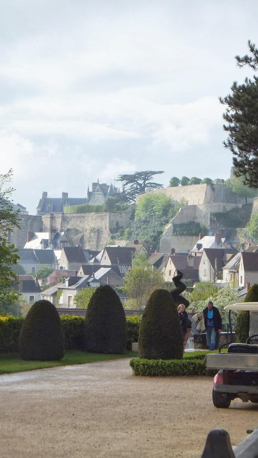 Leonardo en Amboise, Clos Lucé, Amboise, Da Vinci, Elisa N, Blog de Viajes, Lifestyle, Travel