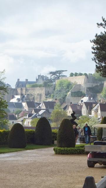 Clos Lucé, Amboise, Leonardo Da Vinci, Elisa N, Blog de Viajes, Lifestyle, Travel