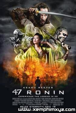 47 Lãng Nhân - 47 Ronin
