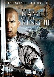 Sứ Mệnh Ngự Lâm Quân Iii - In The Name Of The King Iii poster